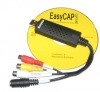 1.3 EASYCAP CAPTURE VIDEO CONVERTER - Wersja BOX