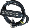8.7 KABEL WIELOPAROWY MULTICORE MC 6 15M