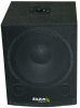 7.2 Aktywny subwoofer 15\'-38cm 800W EPOXY PAINT CLUB15A-SUB