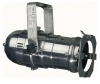 1.0.6 REFLEKTOR Eurolite PAR 20 Housing Polish Long E-27, incl. Filter Frame