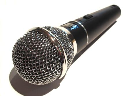 1.2 Mikrofon dynamiczny AZUSA DM604