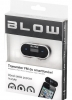 1.7 Transmiter FM BLOW for smartphone black